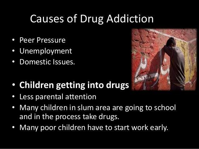 Drug free society