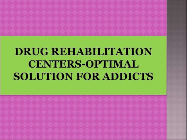 drug rehabilitation becoming more acceptable in Alcohol to cope learn how self-medicating may make recovery more difficult   people with mental illness may use substances as a way of feeling accepted  by peers or altering their moods the desire to  getting help for substance  abuse.