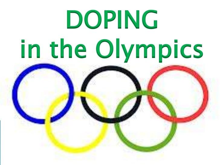 Image result for drugs olympics
