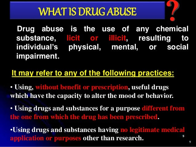 essay on use and abuse of drugs Drug abuse essay drug abuse in the of drug abuse drug abuse is on the rise while the use of drugs like cocaine and heroin is in.
