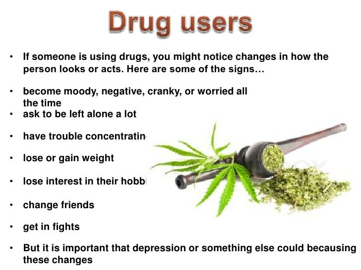 drugs power point