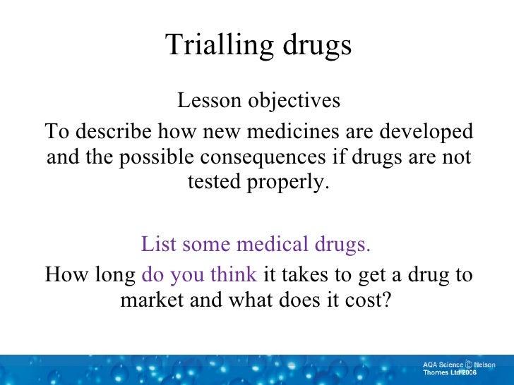 Drugtesting