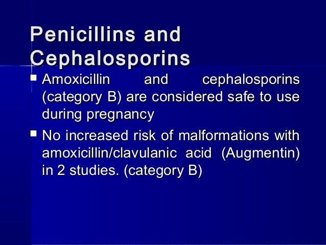 Azithromycin is it safe in pregnancy