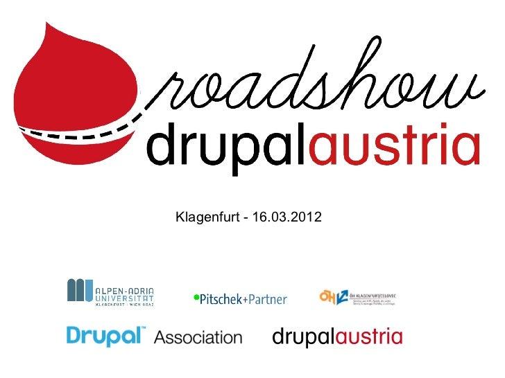 Klagenfurt - 16.03.2012