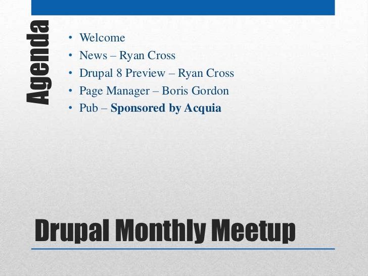 Sydney Drupal News February 2012