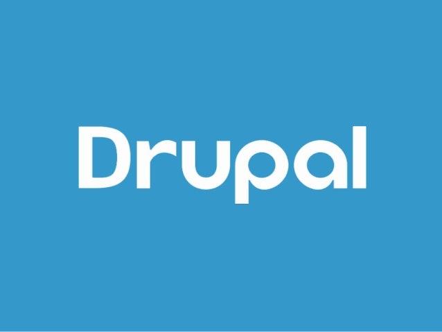 Best Practices: Drupal Development
