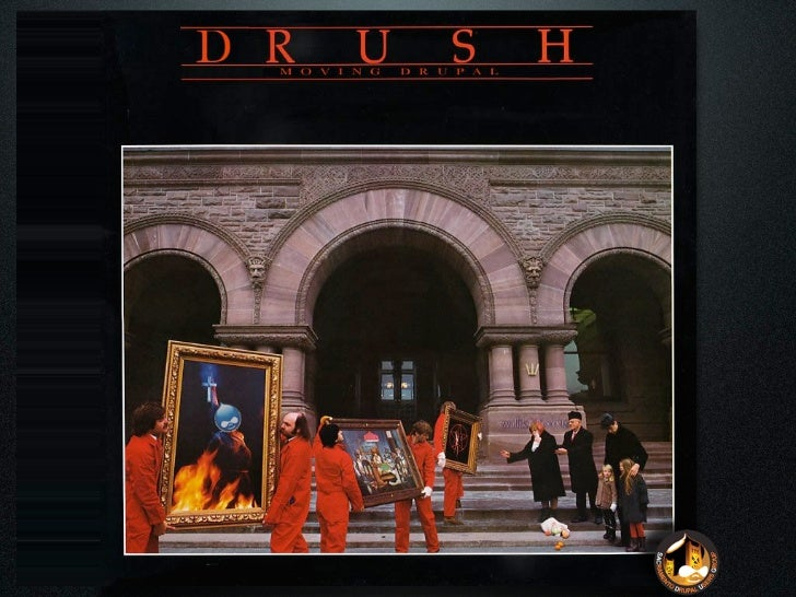 Intro to Drush