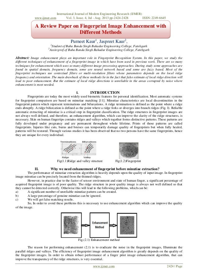thesis on image enhancement A hybrid image contrast enhancement approach using genetic algorithm and neural network cheenu sharma#1, rupinder kaur2 #m tech, research scholar, department of computer science and engineering, rimt-iet, mandi gobindgarh.