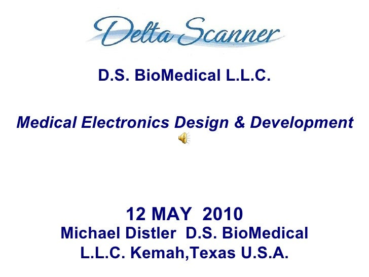 D.S Bio Medical Lifescience 5