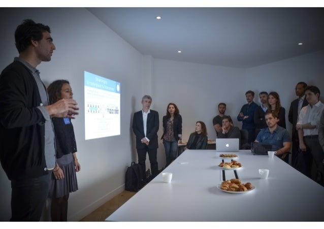 Le StartUp Assembly 2015 chez SmartAngels