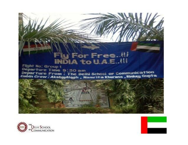 UNITED ARAB     EMIRATES         GROUP-1Akshay Alagh   Namrita Khurana        Rinkey Gupta