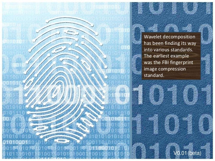 Fingerprint_compression