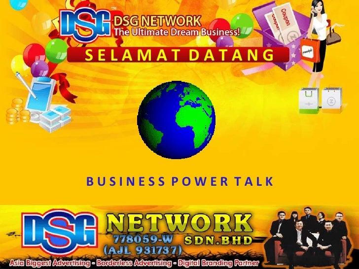 Dsg-Network