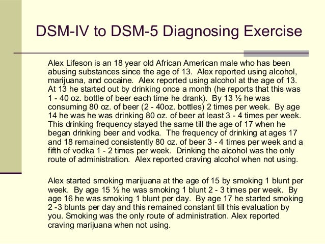 What Every New Social Worker Needs To Know About DSM-5
