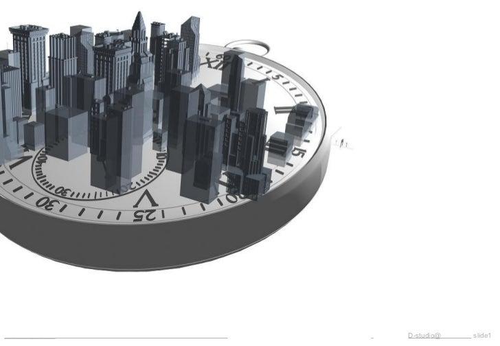 Dstudio Virtual Builder: 4D Visualisatie met Google SketchUp