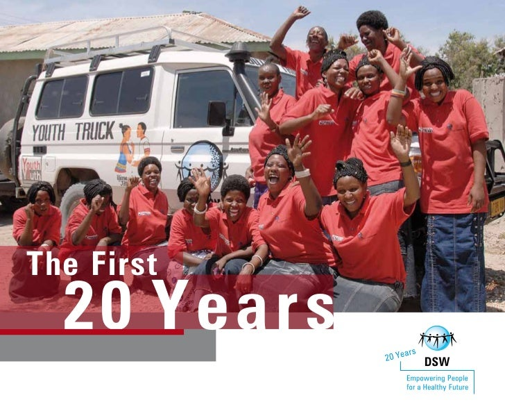 TheFirst  20Years