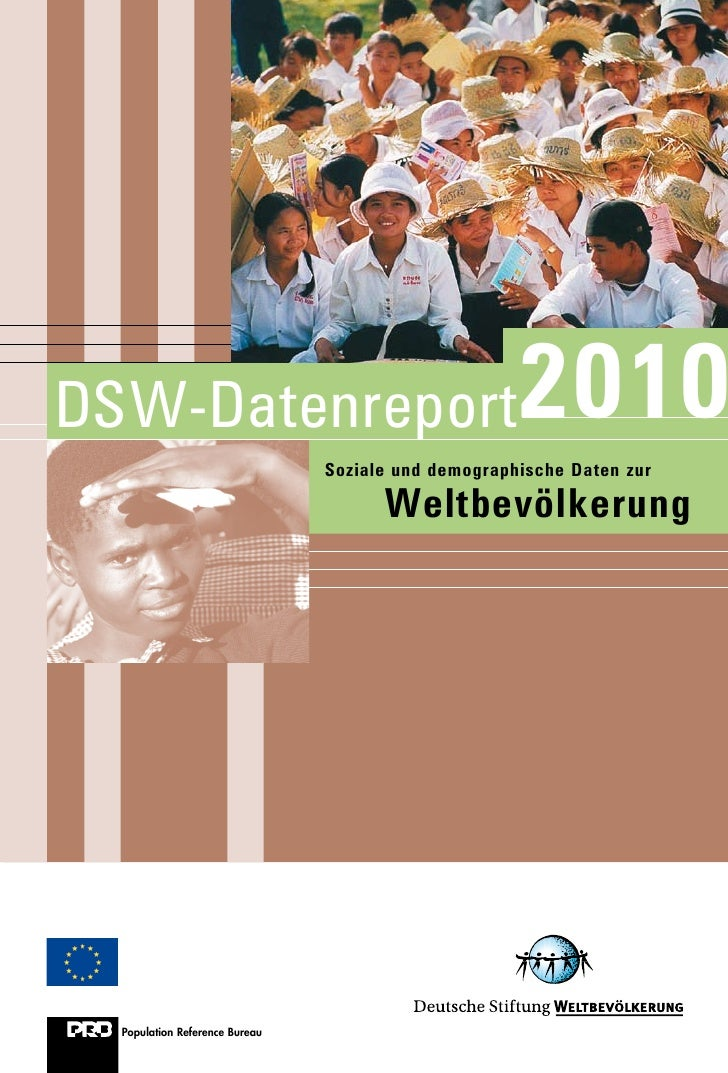 Dsw Datenreport 2010