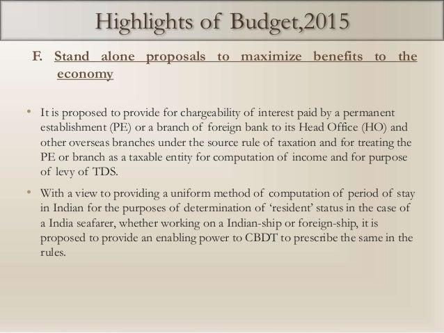 Insurance Amendment Act 2015 Highlights