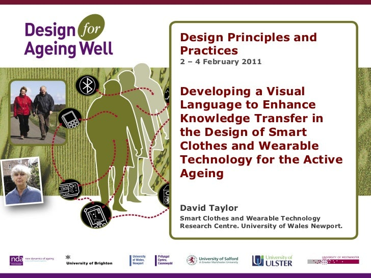 Design Principles and Practices 2 – 4 February 2011 Developing a Visual Language to Enhance Knowledge Transfer in the Desi...