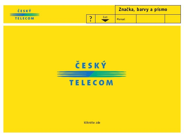 D tcesky telecom