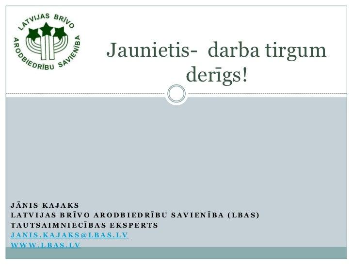 DTD LBAS