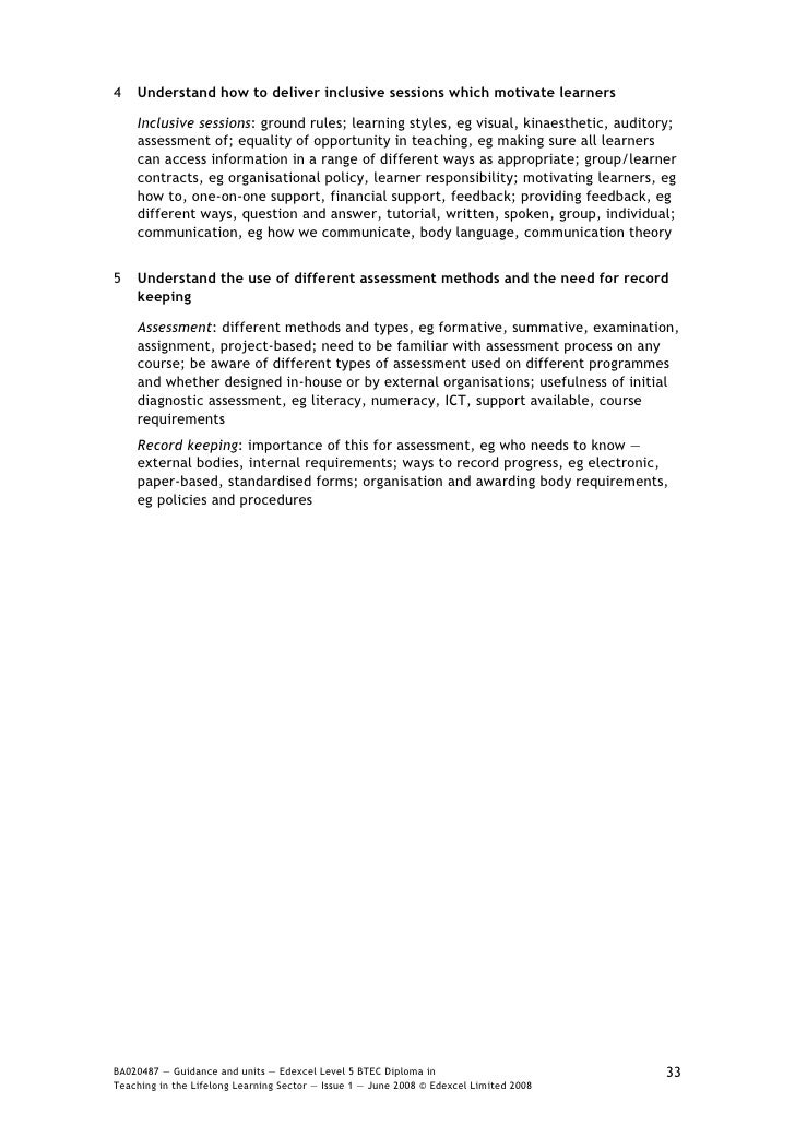 ptlls legislation essay There are weekly articles covering ptlls related resources and oppressive practices of each ptlls essays legislation ptlls essays roles and responsibilities.