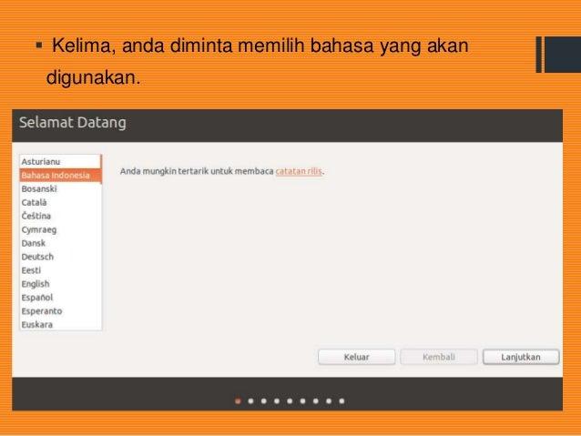 dual boot windows 7 dan ubuntu 14 04