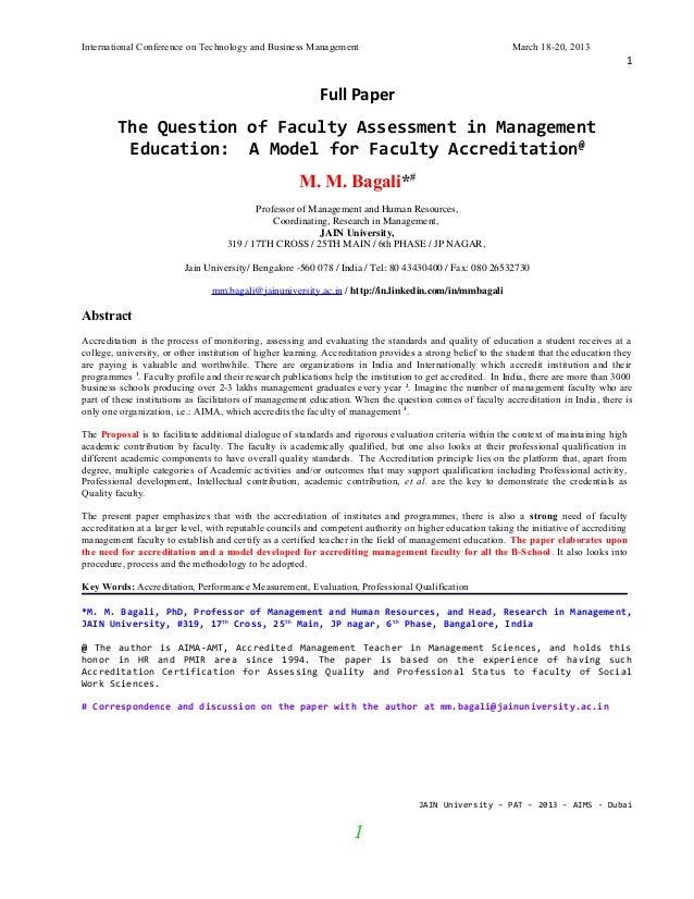 Dubai 2013 faculty full paper