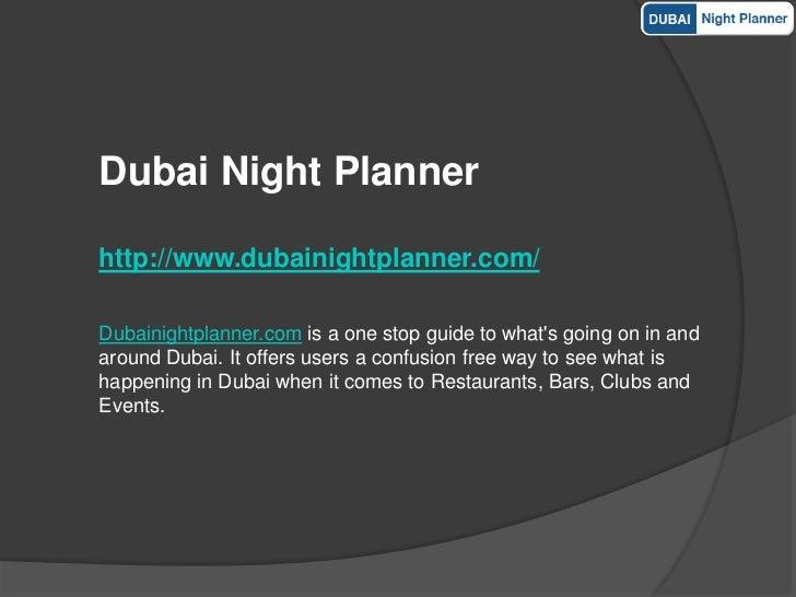 Competitions in Dubai - Dubai Contests