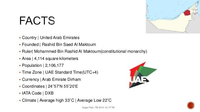 country united arab emirates founded rashid bin saed al maktoum