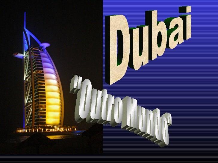 Dubailandia