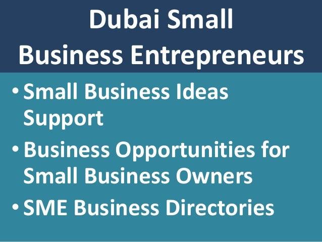 small business ideas dubai home based business ideas in india