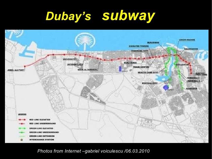 Dubaisubway