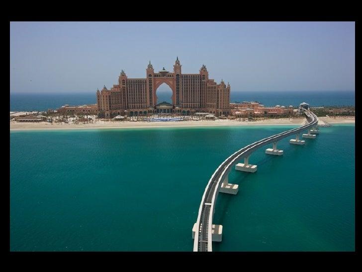 Dubai Su Oteli