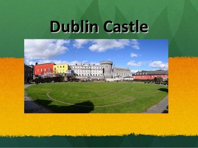 Dublin CastleDublin Castle