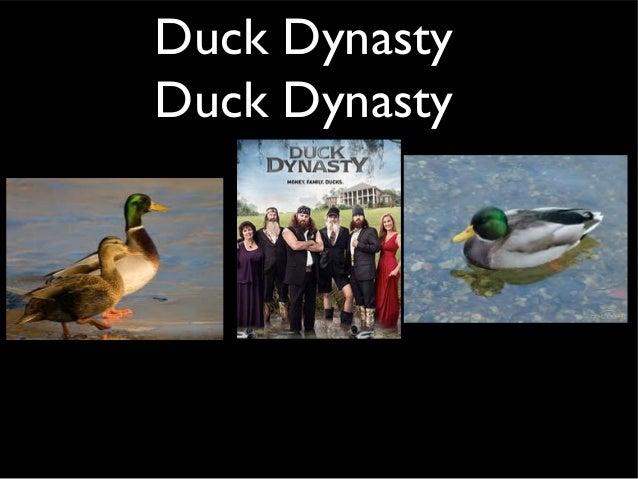 Ducks emporiermng matthew harter