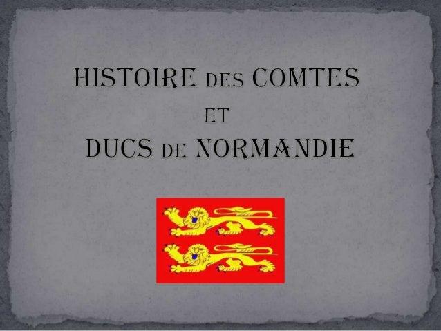 Charles III, le Simple  911,Traité de Saint-Clair-sur-Epte