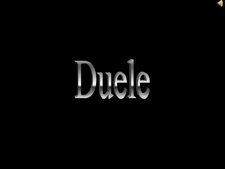 Duele<br />