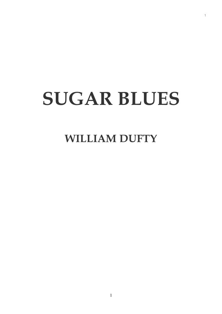 Dufty william-sugar-blues