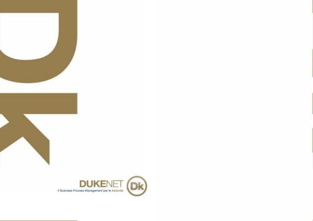 DukeNet B.P.M. - Workflow