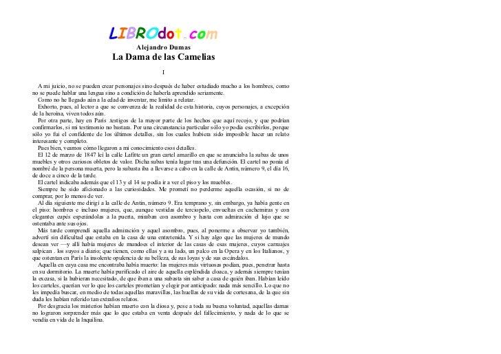LIBROdot.com                                  B O o . o                                            Alejandro Dumas        ...