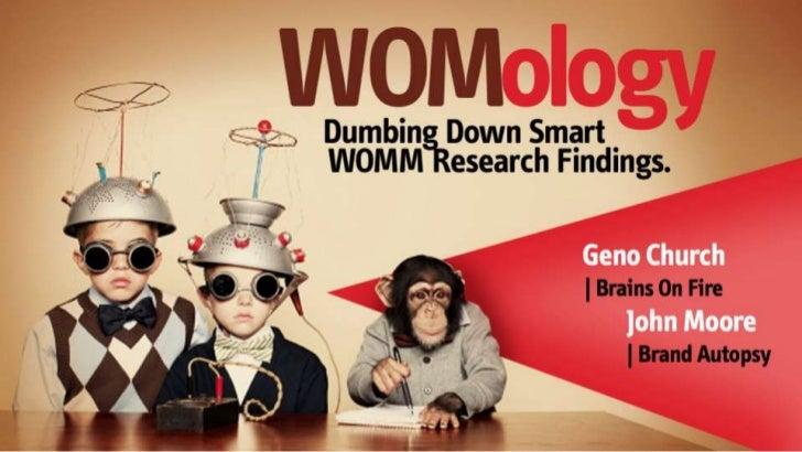 www.WOMology.com