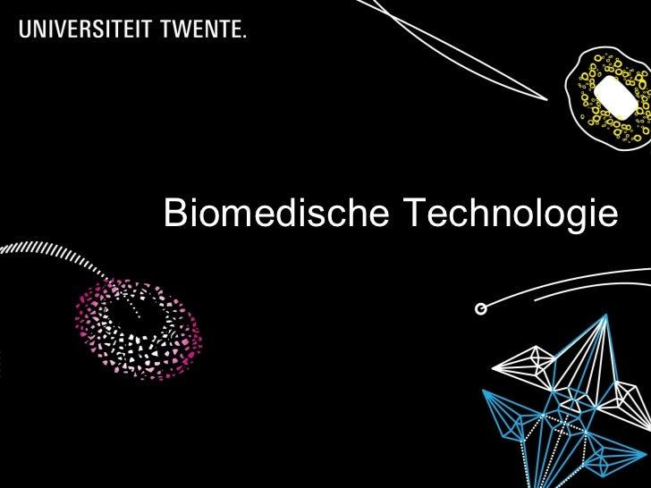 Biomedische Technologie