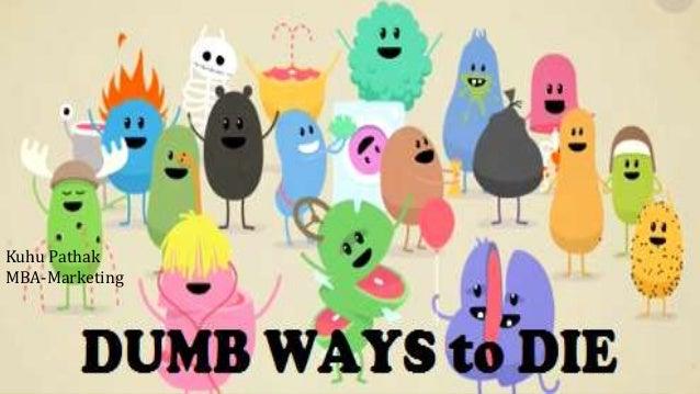 ways dump