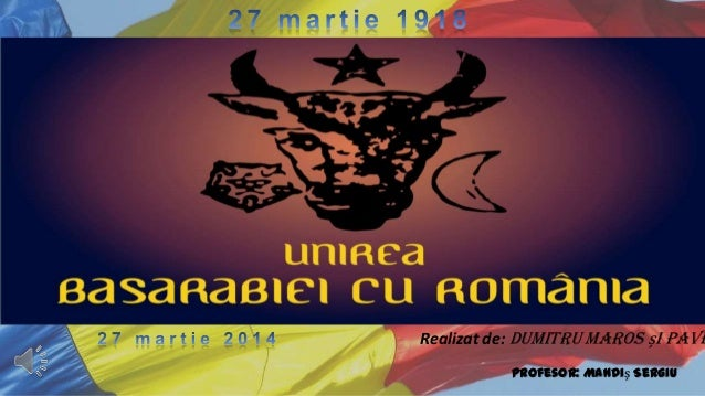 Realizat de: Dumitru Maros și Pave Profesor: Mandiș Sergiu