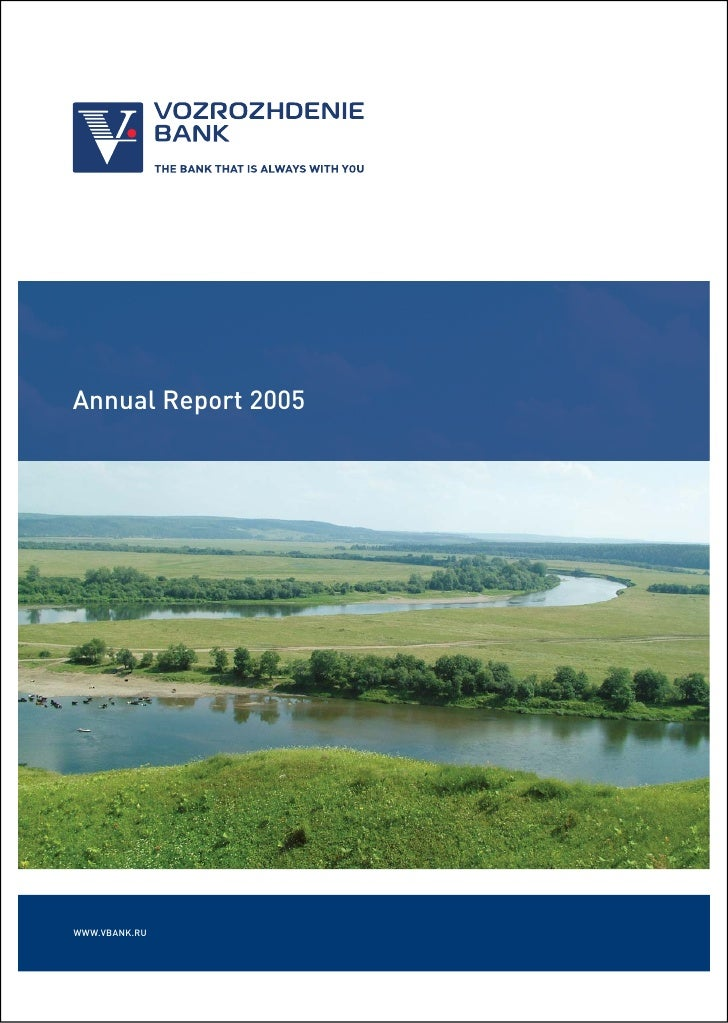 Annual Report 2005 ENG