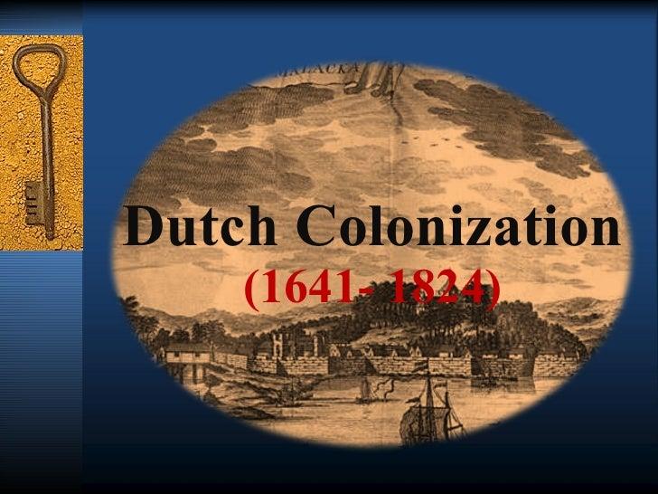 Dutch British