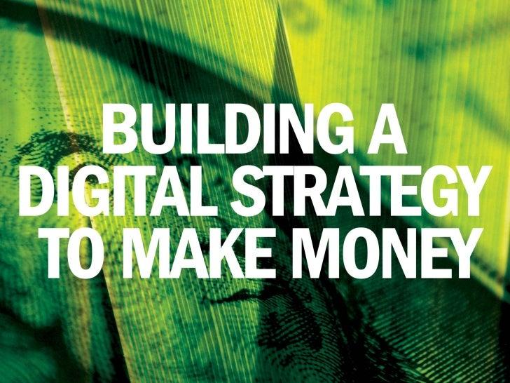 Dutch Growers Strategy - Digital Marketing
