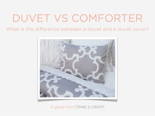 duvet vs comforter. Black Bedroom Furniture Sets. Home Design Ideas