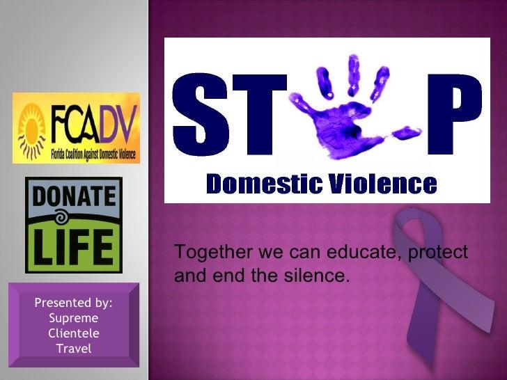 Dv Awareness